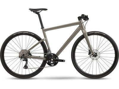BMC Alpenchallenge 01 Two 2021, ash grey - Fitnessbike