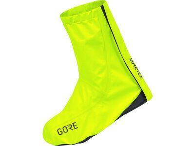 Gore Wear Gore-Tex Überschuhe, neon yellow