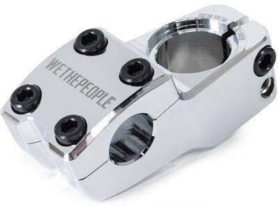 WeThePeople Hydra Stem, high polished - Vorbau