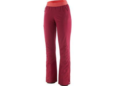 Patagonia Women's Upstride Pants, roamer red - Skihose