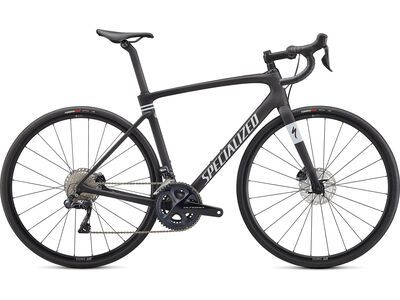 Specialized Roubaix Expert satin carbon/white 2021