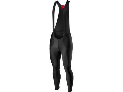 Castelli Sorpasso RoS Bibtight black
