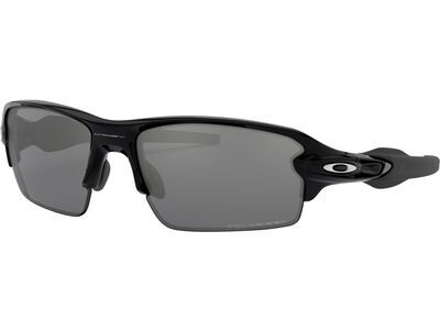 Oakley Flak 2.0 Polarized – Black Iridium Polarized polished black