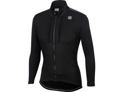 Sportful Supergiara Jacket, black/anthracite - Radjacke